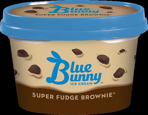 Super Fudge Brownie Personal – Ice Cream Distributors of Florida