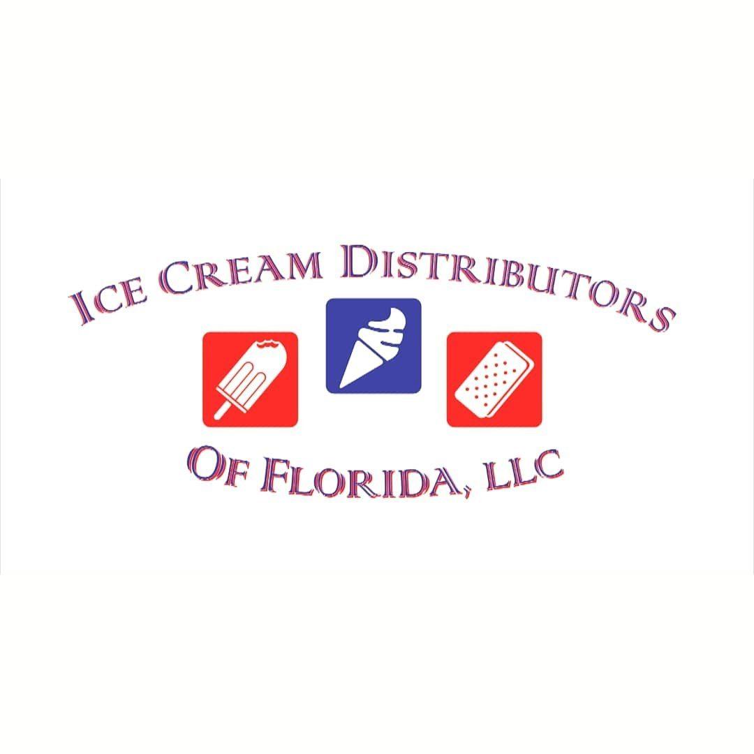 Ice Cream Distributors of FL
